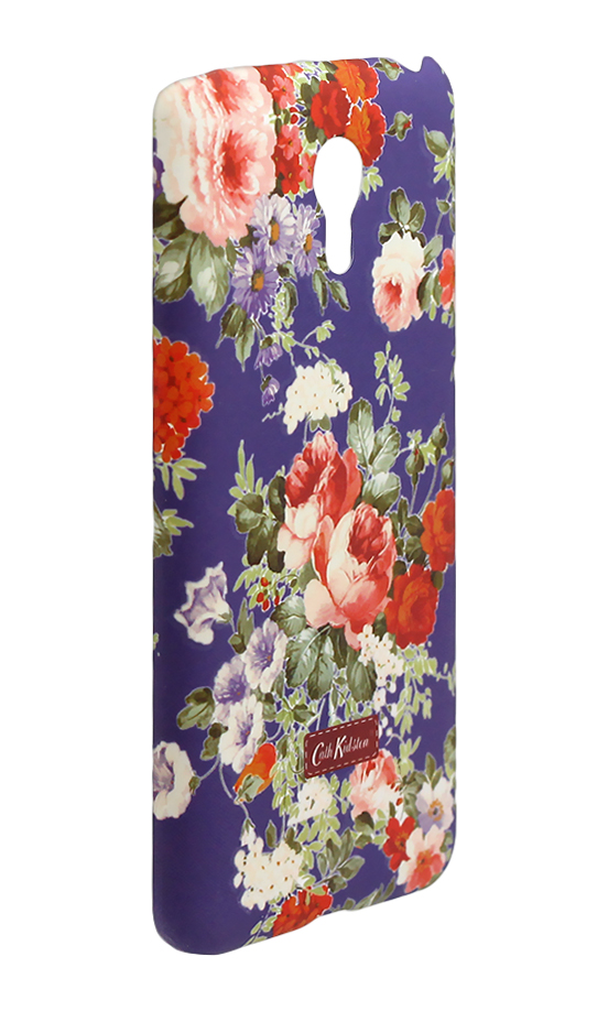 Чохол-накладка Kidston для Meizu M2 Note Blue Flowers