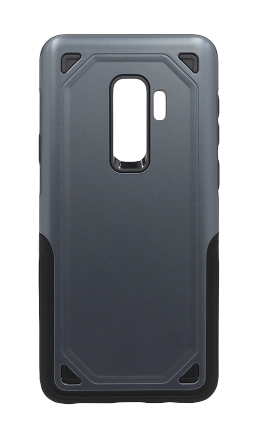 Чохол-накладка SCP Tough Armor для Samsung Galaxy S9 Plus SM-G965 Blue